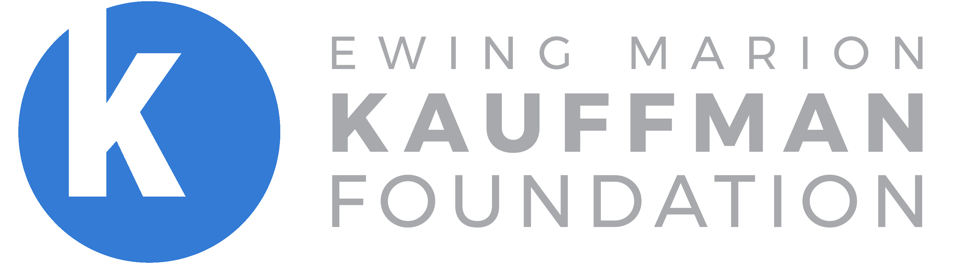 Kauffman - The Foundation of Entrepreneurship